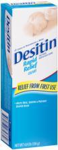 DESITIN® Rapid Relief Cream